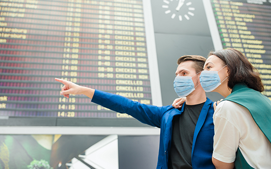 Coronavirus Visitors Insurance – COVID-19 Coverage for Visitors to USA