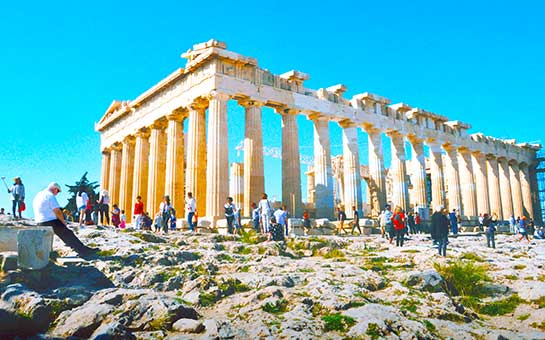 Athens Travel Insurance
