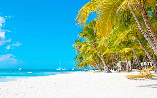Caribbean Travel Insurance