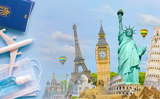 COVID-19 Travel Medical Insurance for Travel to U.S.A and Travel Outside U.S.A