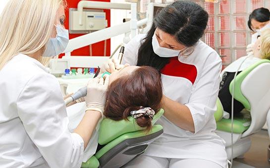 Family Dental Plans