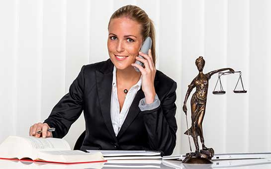 Legal Professions Insurance