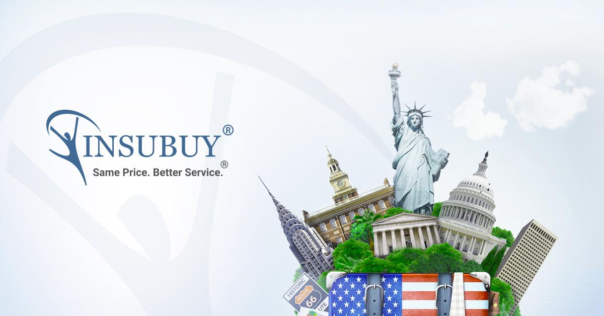 insubuy wide Visitors insurance for Relatives visiting USA, international travel medical insurance for tourists, I.nternational students