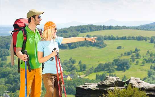 远足和登山保险