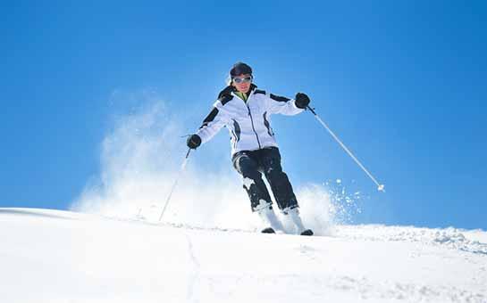 滑雪旅游保险