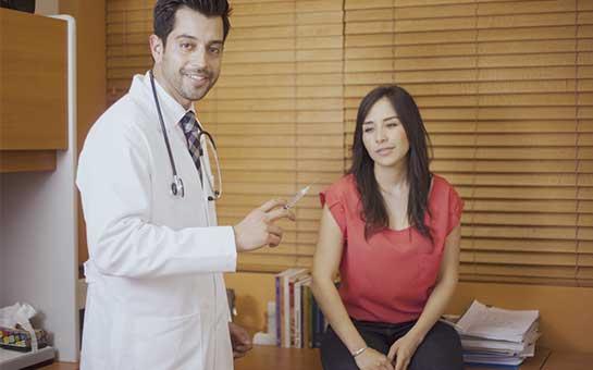 Visitors Insurance - Flu Shot FAQ